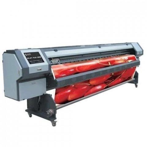 Konica Automatic Flex Printing Machine