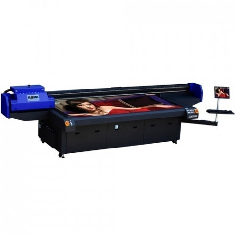 UV Based Inkjet Printer