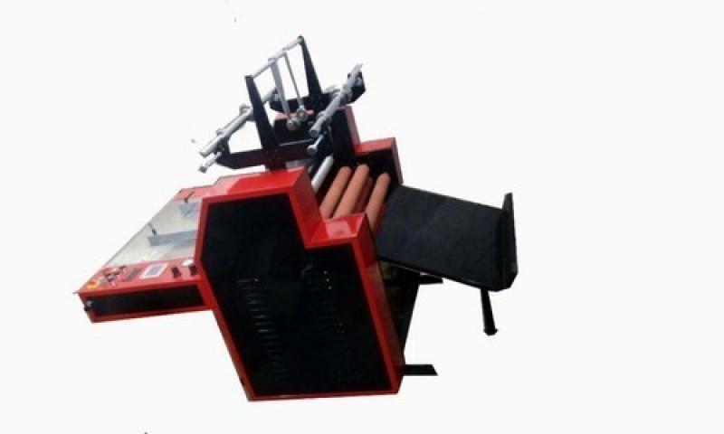 Globe Tech Automatic Thermal Lamination Machine