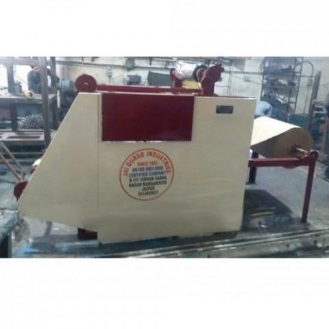 JDI Silver Paper Lamination Machine