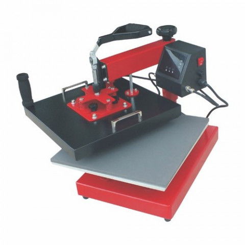 DPM Okoboji Sublimation Combo Heat Press DCH-600
