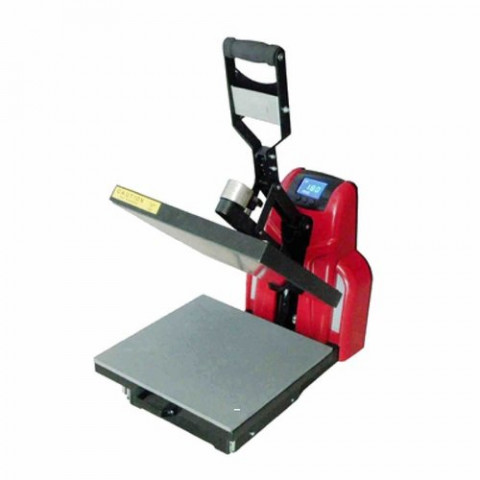 Okoboji Sublimation Heat Press Auto W Slideout SHP15LP4MS