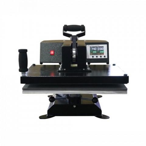 DPM Okoboji Sublimation Heat Press HP Swing SA15