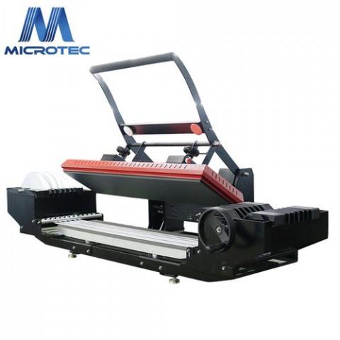 DPM Okoboji Sublimation Heat Press For Lanyard LZP-40 W Attachment