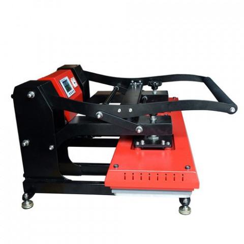DPM Okoboji Semi-Automatic Sublimation Heat Press for Lanyard LZP-40