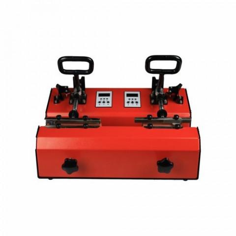 Okoboji Sublimation Mug Press 2in1 Attachment MP20D