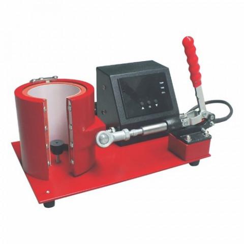 DPM Okoboji Sublimation Mug Press MP-80B