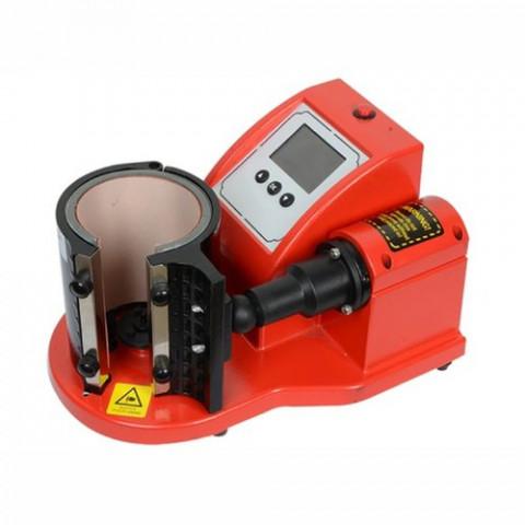 DPM Okoboji Sublimation Mug Press Electric Press MP-99A