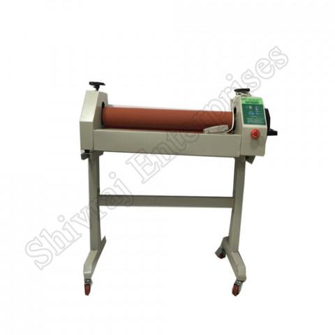 Shivraj Electric Cold Lamination Machine