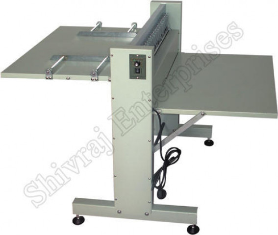 Electric Cold Lamination Machine
