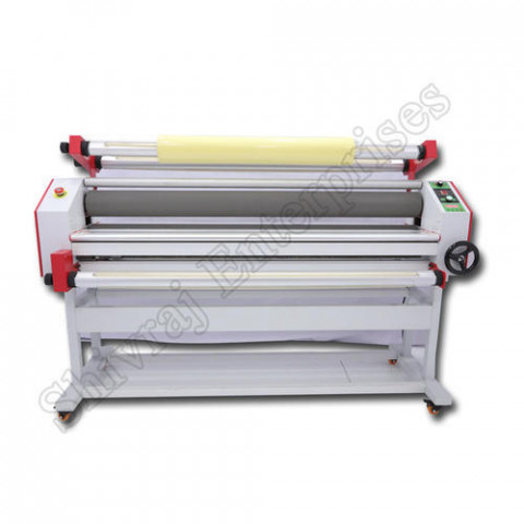 390MM Cold Lamination Machine