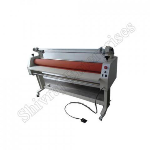 Shivraj Refurbished Electric Cold Lamination Machine