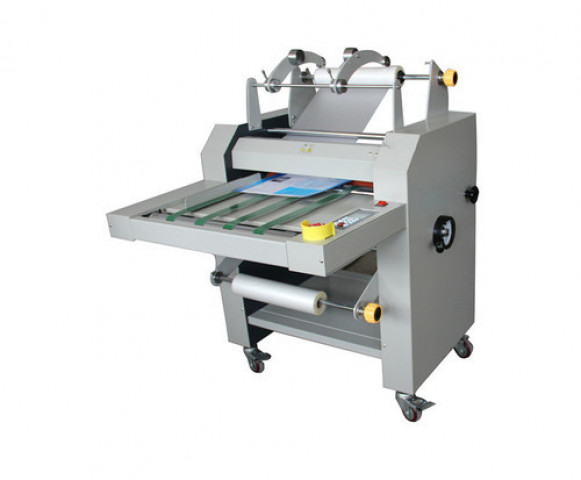 Shivraj 490 Roll Lamination Machine