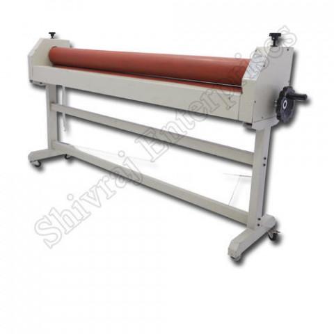 Cold Lamination Machine 650mm