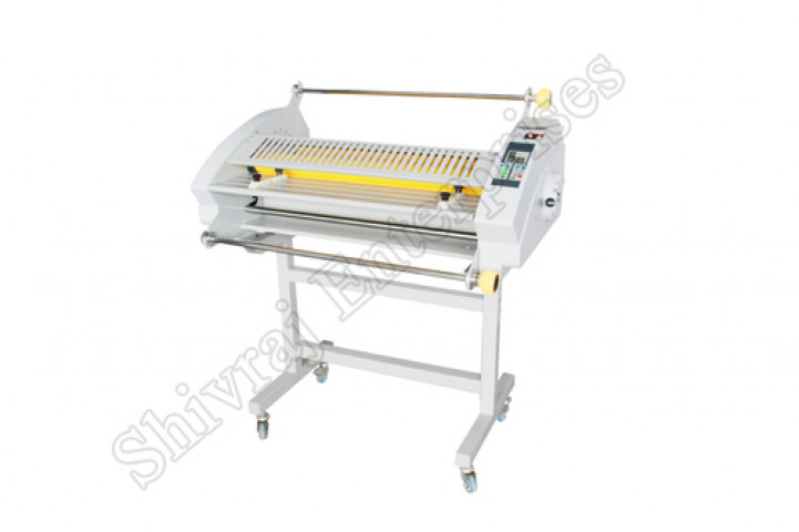Shivraj Hot Lamination Machine