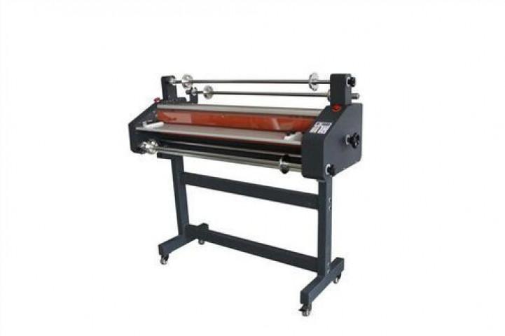 Shivraj Automatic 18inch Roll To Roll Lamination Machine