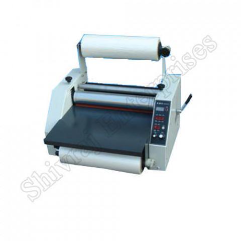 Shivraj Photo Lamination Machine