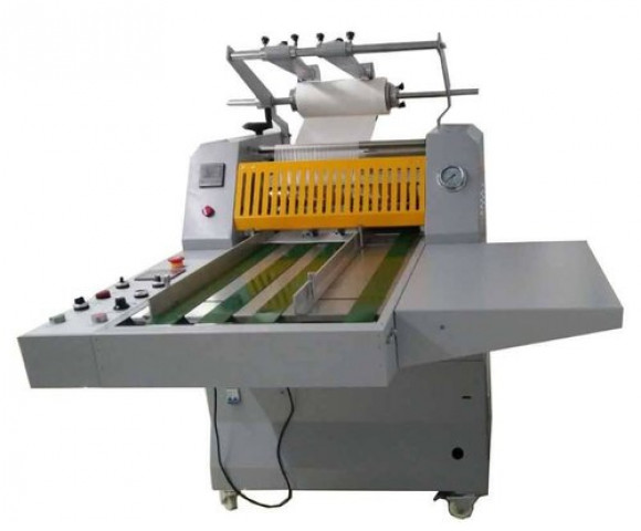 Shivraj 520Z Roll Lamination Machine