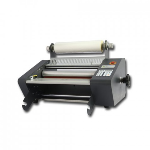 Shivraj 360 Steel Roll Lamination Machine