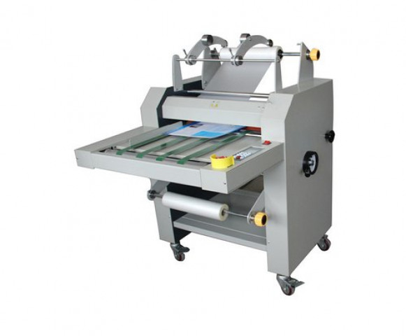 Roll Lamination Machine 490