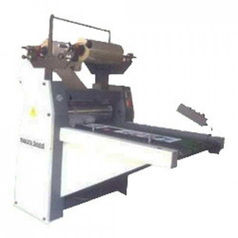 Digital Double Side Thermal Lamination Machine