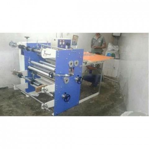 Window Lamination Machine-30inch