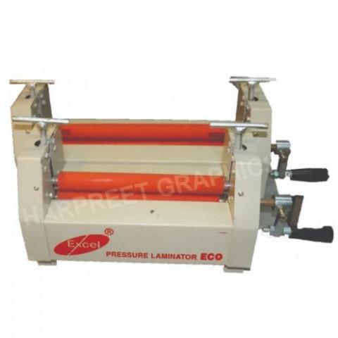 Harpreet Eco Excel Cold Laminator Machine