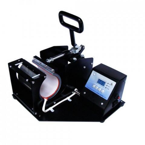 Mug Press Sublimation Machine