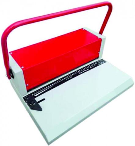 Harpreet Manual Excel Spiral Binder Machine