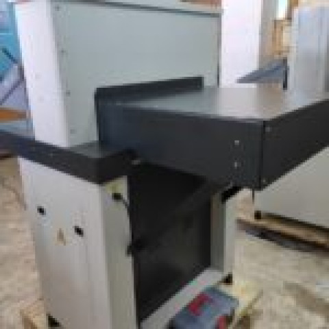 Jindal Double Hydraulic Paper Cutting Machine 20.5inch ( Model - Jh520 )
