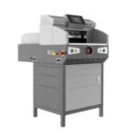 Electric Paper Cutting Machine 19.3 Inch Model - 4908