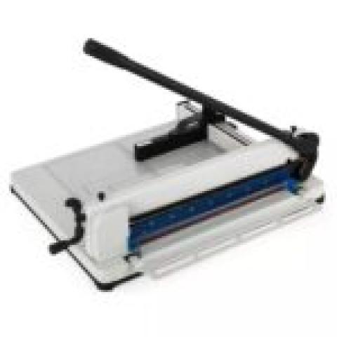 Manual Paper Cutter Machine A3+ 17inch  Model - 858