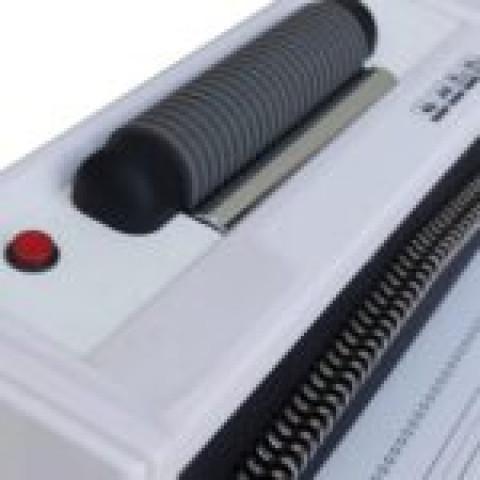 Jindal Spiral Binder Machine A4 12inch (Model S20a)
