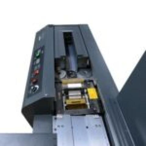 Jindal Single Clamp Perfect Binder 320mm ( Model - J60 A4 )