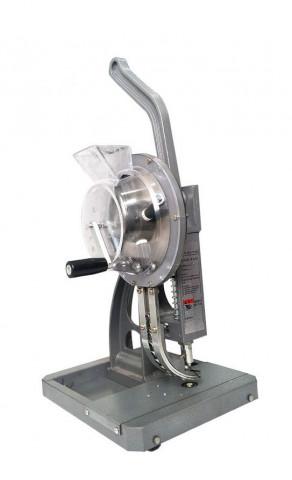 Semi Automatic Eyelet Punching Machine 10mm