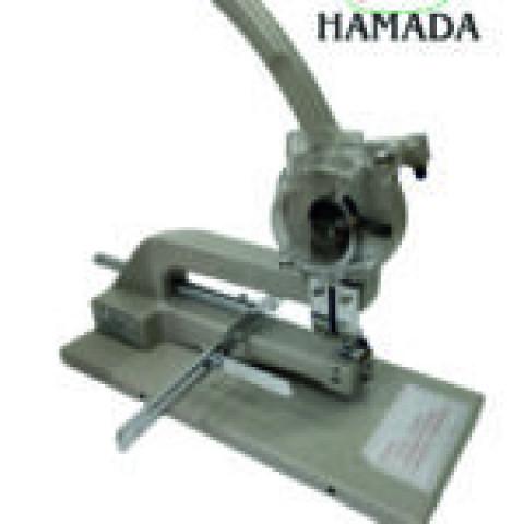 Semi Automatic Eyelet Punching Machine 4mm