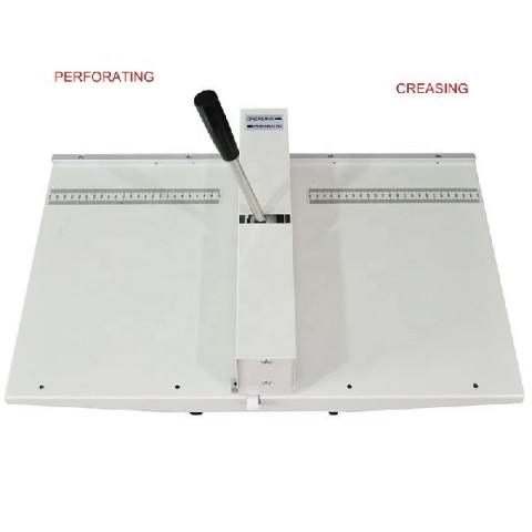 Jindal Manual Creasing And Perforating Machine 360mm (Model - Cp 360 )