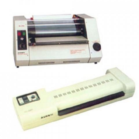 Hexadecimal Roll To Roll Avanti Lamination Machine
