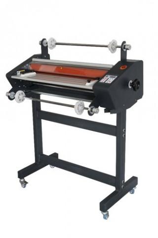 Hexadecimal 480mm 18 Inch Thermal Lamination Machine