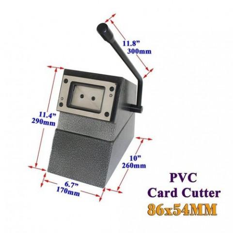 Pvc Card Cutter Heavy Duty