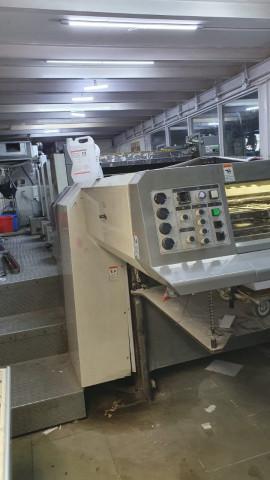 MD Used Ryobi 924 Offset Printing Machine