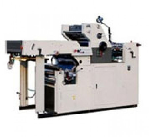 Sheet Fed Offset Printing Machine-NW-1622-DS