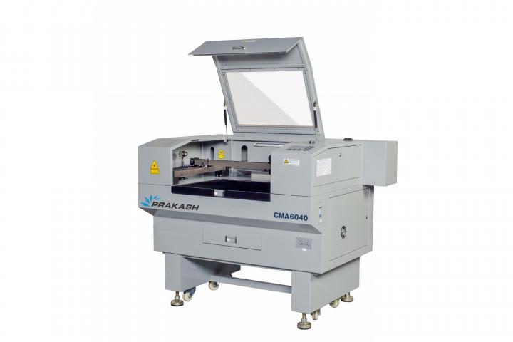 Wood Laser Cutting Machine CMA-6040