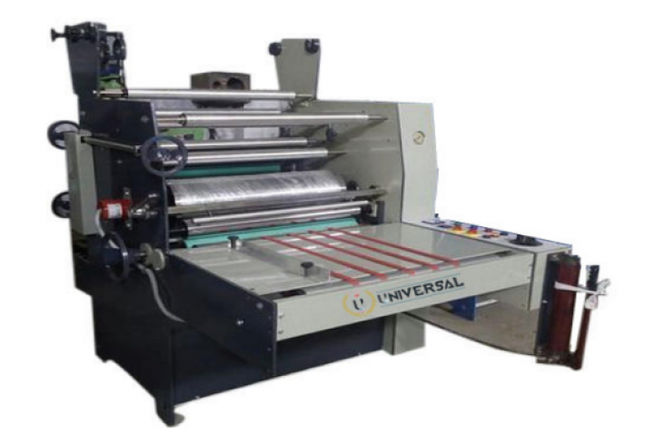 Thermal Lamination Machine - 32 Inches