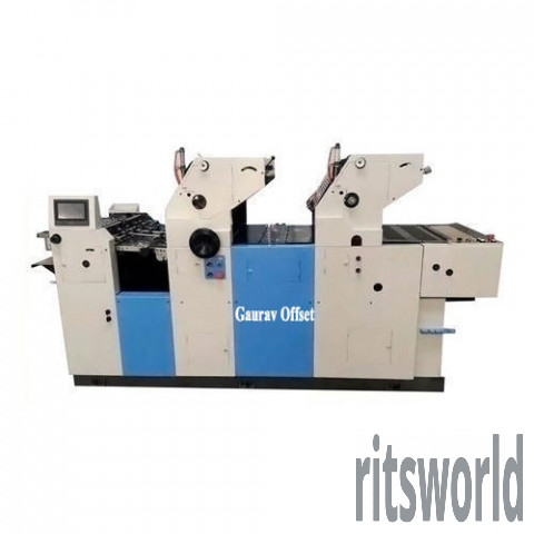 16&22 Non Woven Bag and Paper Offset Printing Machine