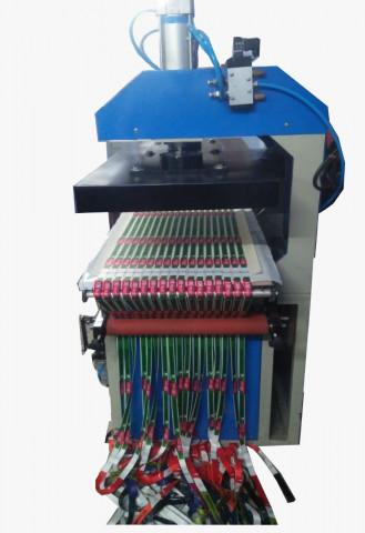 Automatic Single Bed Sublimation Lanyard Printing Machine