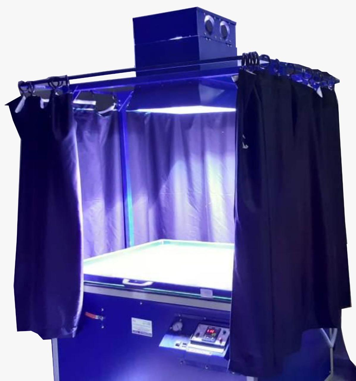 Automatic Screen Exposure Machine EM - 4050AE
