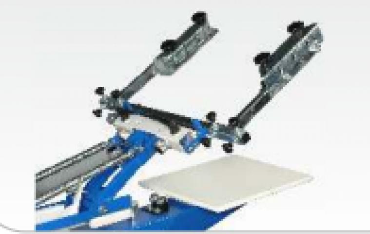 Manual Screen Printing Machine PM10