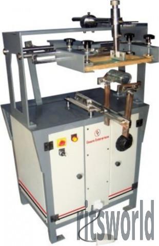 Plastic Container Printing Machine