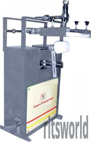 Manual Round Printing Machine